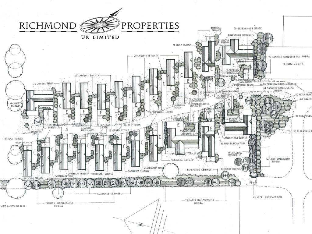 Richmond properties newsroom for 125k plan